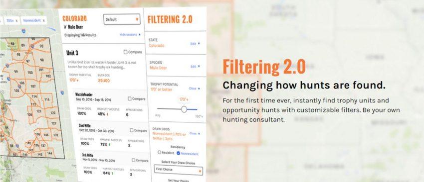 Filtering 2.0